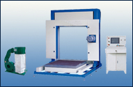 CNC-01 CNC Contour Cutting Machine (Wire Type)