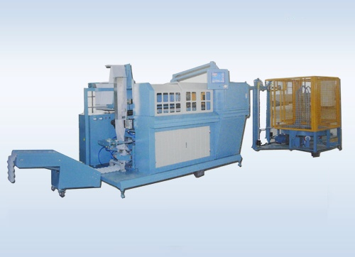LR-PS-HX2 / HF2 High Speed Pocket Spring Coiling Machine