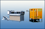 LR-PS-HXHigh Speed Pocket Spring Coiling Machine
