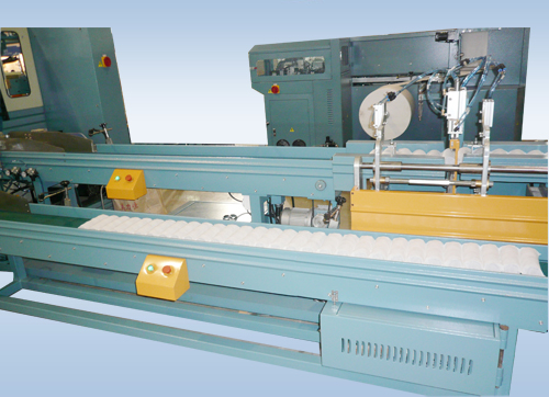 LR-PSA-135P Fully Automatic Pocket Spring Units Production Line