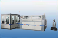 SX-820iFully Automatic Bonnell Spring Units Production Line